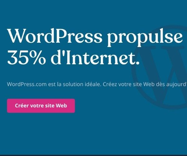 WordPress-homepage-carre