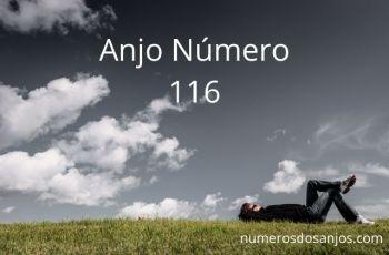 Significado do anjo número 116 – Transforme seus sonhos em realidade