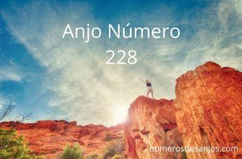 Significado do anjo número 228 – Significado do Número do Anjo 228