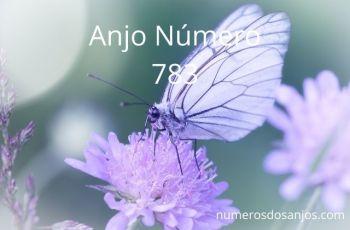 Anjo Número 783 – Significado do anjo número 783