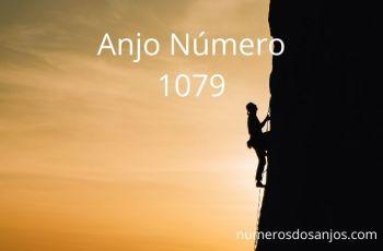 Anjo Número 1079 – Significado do anjo número 1079