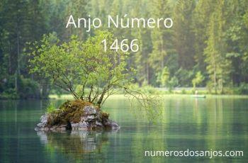 Anjo Número 1466 – Significado do anjo número 1466