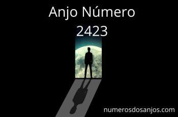 Anjo Número 2423: Viva na Realidade