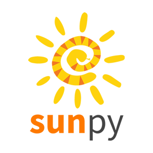 How to Compare Photos of the Solar Eclipse using Python & SunPy