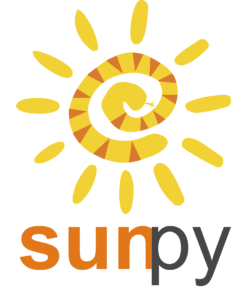 SunPy Maps: Digitizing Images of the Sun from the 1970s