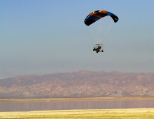 Salton Sea Flyer