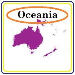 3.6 MOEDAS DA OCEANIA