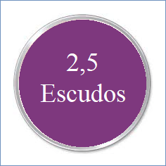 i. 2.5 ESCUDOS
