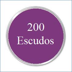 p. 200 ESCUDOS