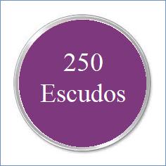 q. 250 ESCUDOS