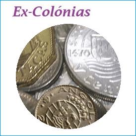 2-MOEDAS EX-COLÓNIAS