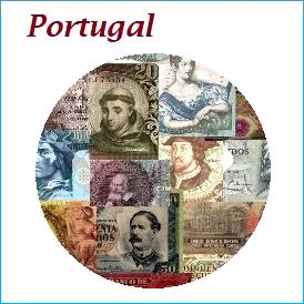 4-NOTAS PORTUGAL