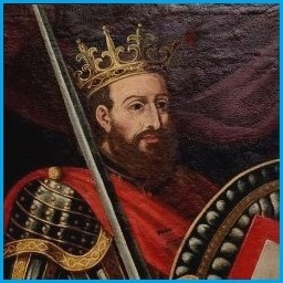 01. D. AFONSO I (1128-1185)