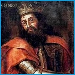 08. D. PEDRO I (1357-1367)