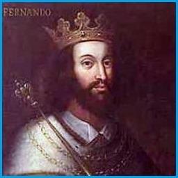 09. D. FERNANDO I (1367-1383)