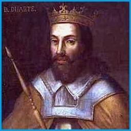 13. D. DUARTE I (1433-1438)