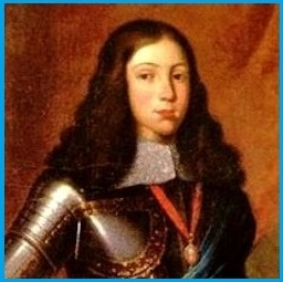 26. D. AFONSO VI (1656-1667)