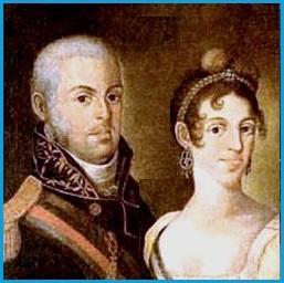 31. D. MARIA I e D. PEDRO III (1777-1786)