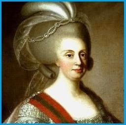 32. D. MARIA I (1786-1799)