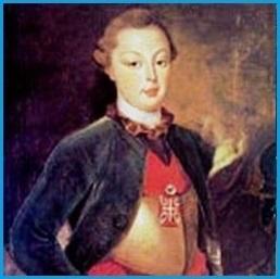 33. D. JOÃO P. R. (1799 - 1816)