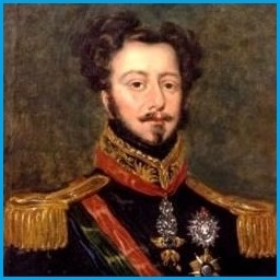 35. D. PEDRO IV (1826-1828)