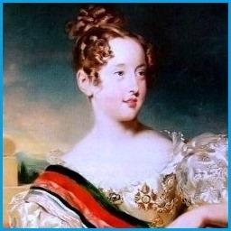 37. D. MARIA II (1834-1853)