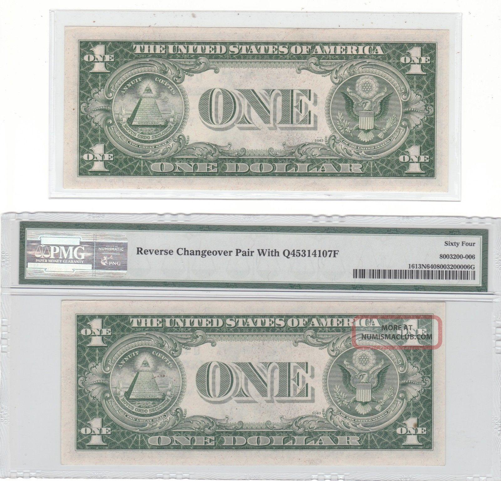 Value D Certificate 1935 Value Silver