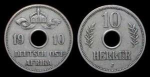 10 Heller