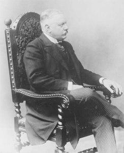 Il cancelliere Bernhard von Bülow