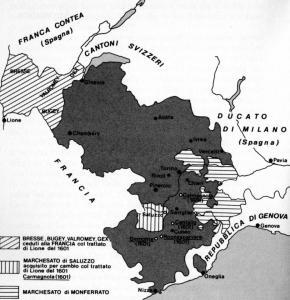"""(immagine tratta da: P. Merlin, TRA GUERRE E TORNEI La corte sabauda nell""""età di Carlo Emanuele I, Torino 1991)"""