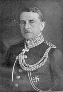 governatore Heinrich Albert