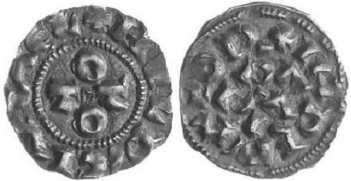 Figura 7: Denaro Tipo 5a.