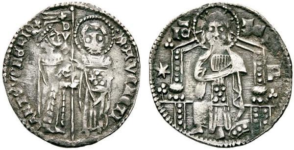 Del II° tipo. Periodo che va dal 1382 al 1394.
