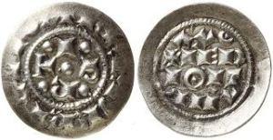 Argento, g. 0,92, Collez. Privata
