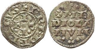 Argento, g. 0,87, Collez. Privata