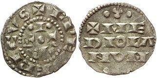 Argento, g. 0,90, Collez. Privata