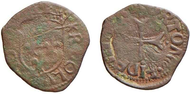 Immaginw dal listino Numismatica Picena 3/2011 lotto 456.