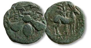 Moeda de Ephesus