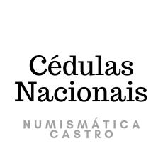 Cédulas Nacionais