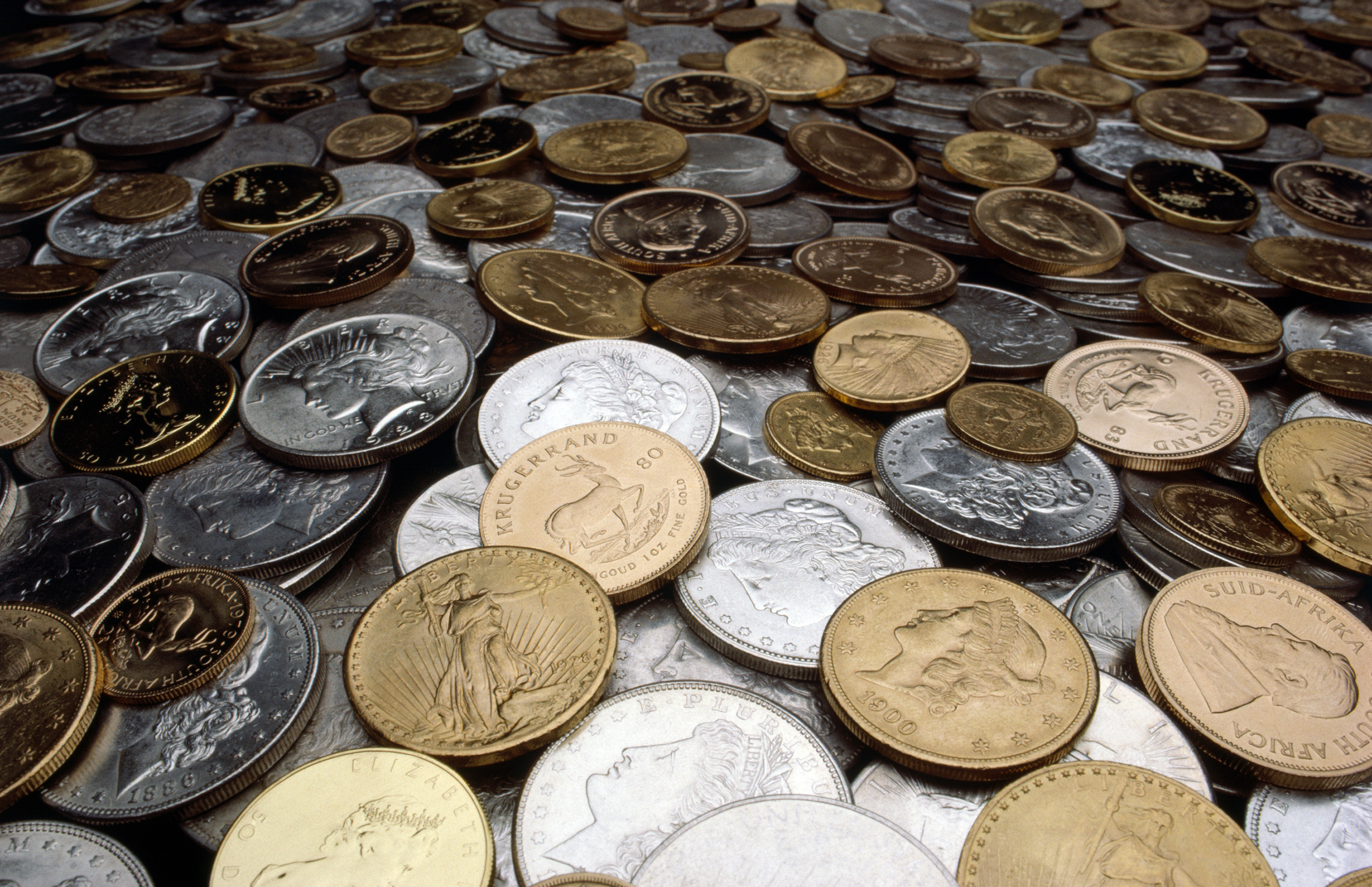 Tips On How To Start A Coin Collection Numismax
