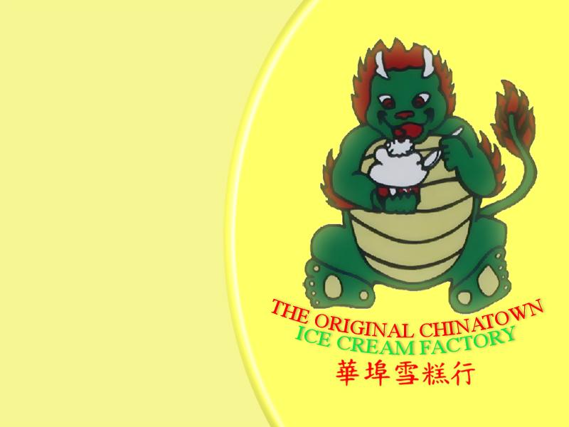 chinatown icream factory
