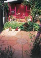 octagon garden