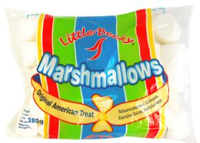 Rocky Mountain-Imitat: Little Rocky Marshmallows