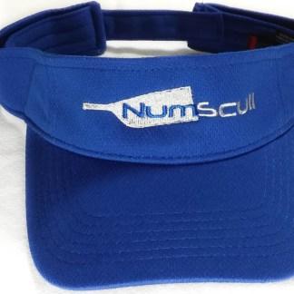 Numscull Sport-Tek® RacerMesh® Visor