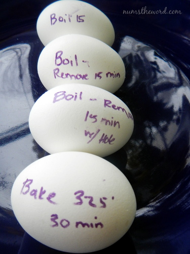 Hard Boiled Test Pre Peeled Eggs