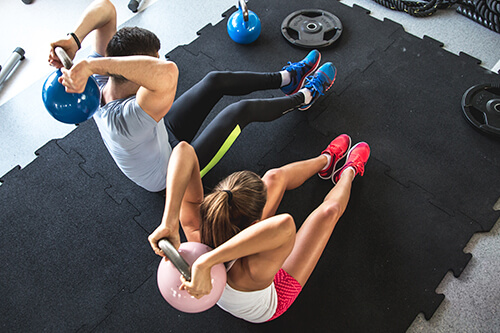Fitness Classes from NuMuv: Boot-Camp Circuit Training