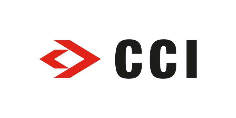 Select Client - CCI colored logo