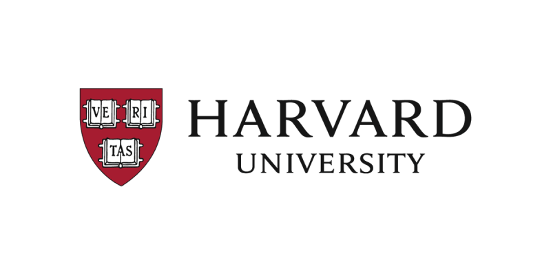 Select Client - Harvard University colored Logo