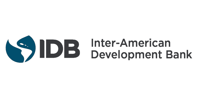 Select Client - Inter-American Development Bank (IDB) Logo