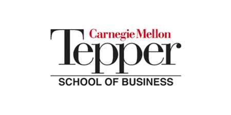 Select Client - Tepper Carngie-Mellon school of business